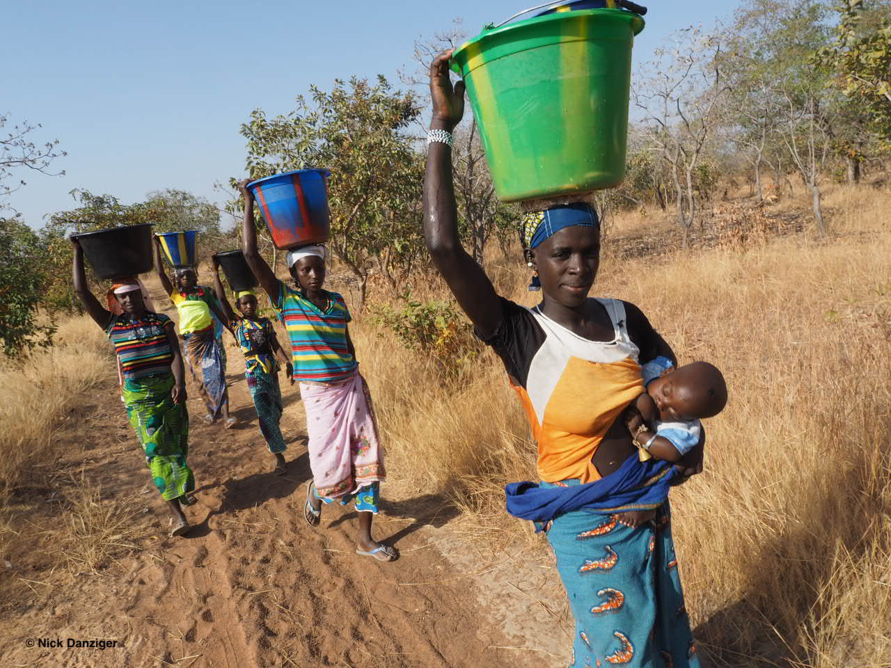 Drinkable water for all