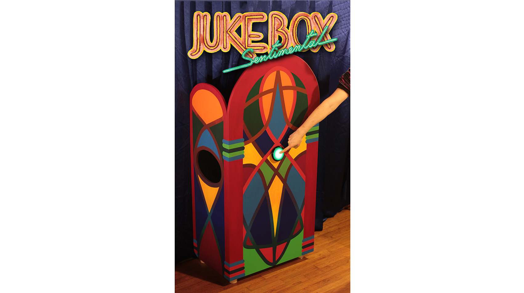JUKEBOX SENTIMENTAL