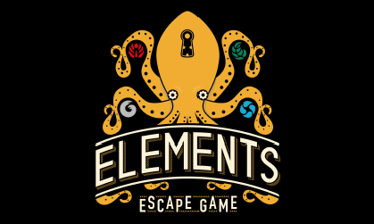 Escape Game Elements