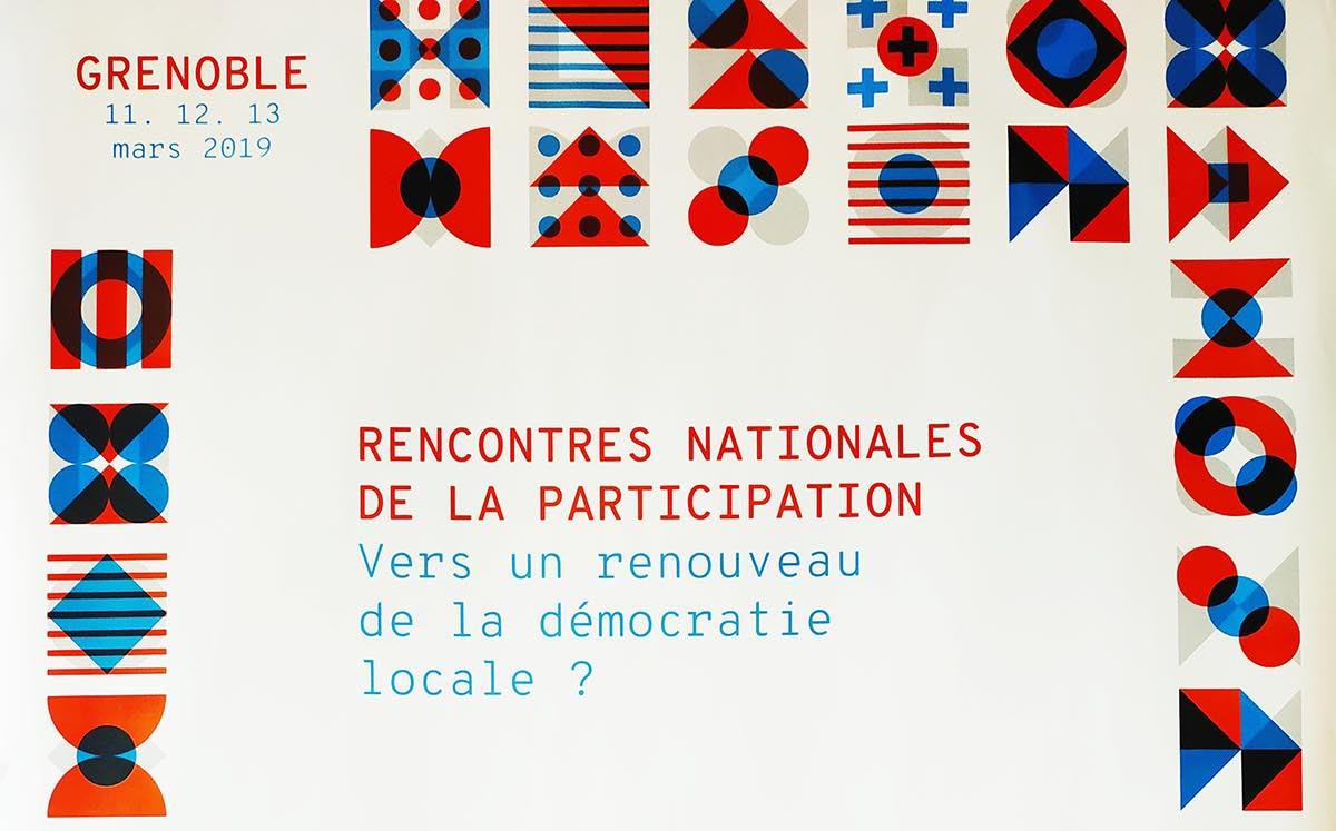 Le Civic Tech Break, un événement incontournable dédié à la participation citoyenne