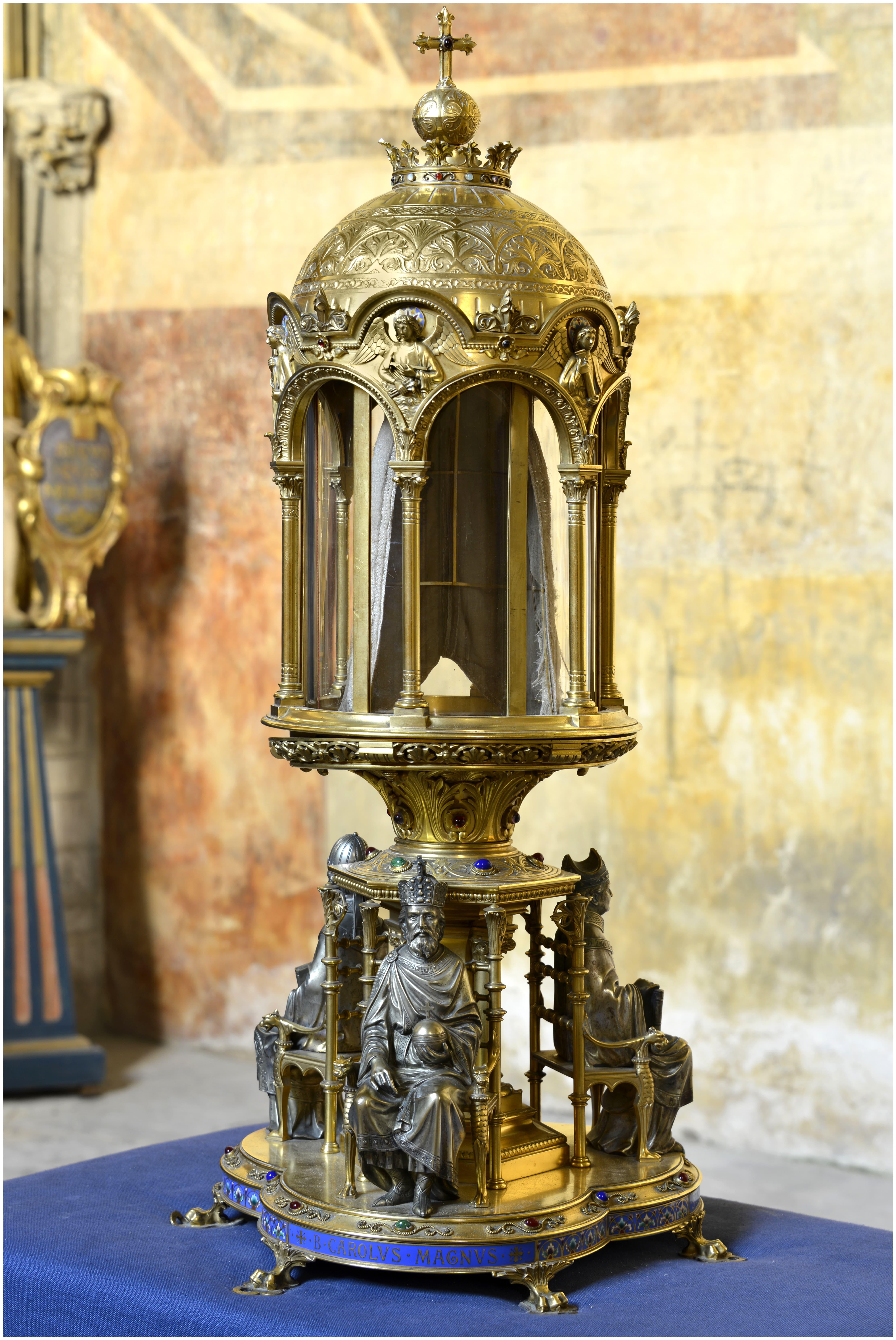 image_thumb_La Sainte Coiffe, relique de la Passion du Christ