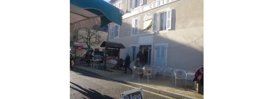 LE CAFE CITOYEN DES COMBRAILLES