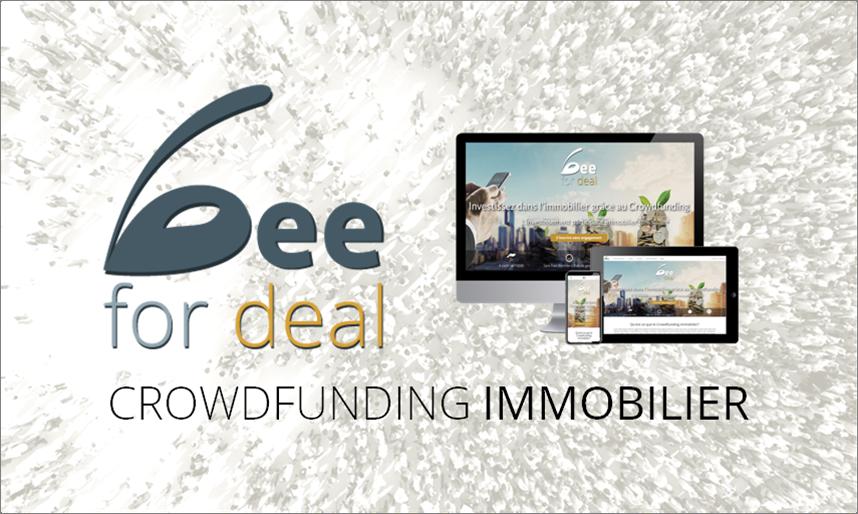 Entretien avec Vincent HENO, fondateur de la plateforme de crowdfunding immobilier Beefordeal