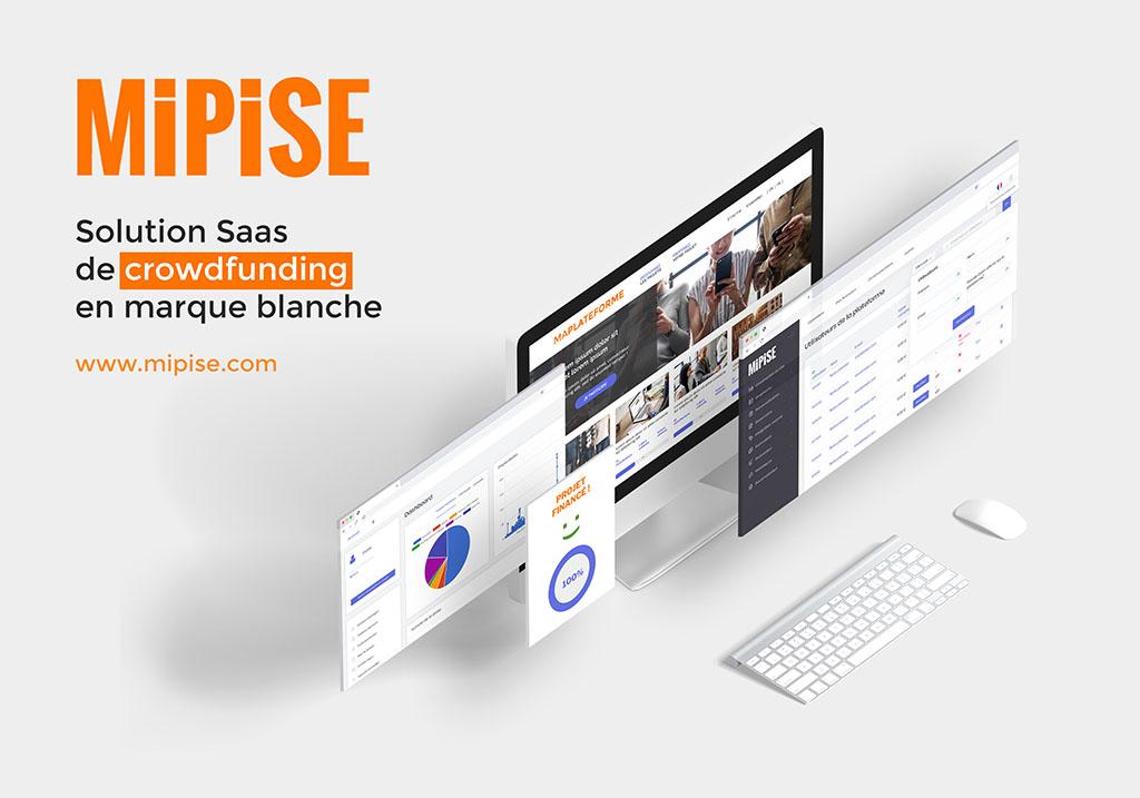 MIPISE lève 1.3 million d'euros pour accélérer son développement en France et à l'international