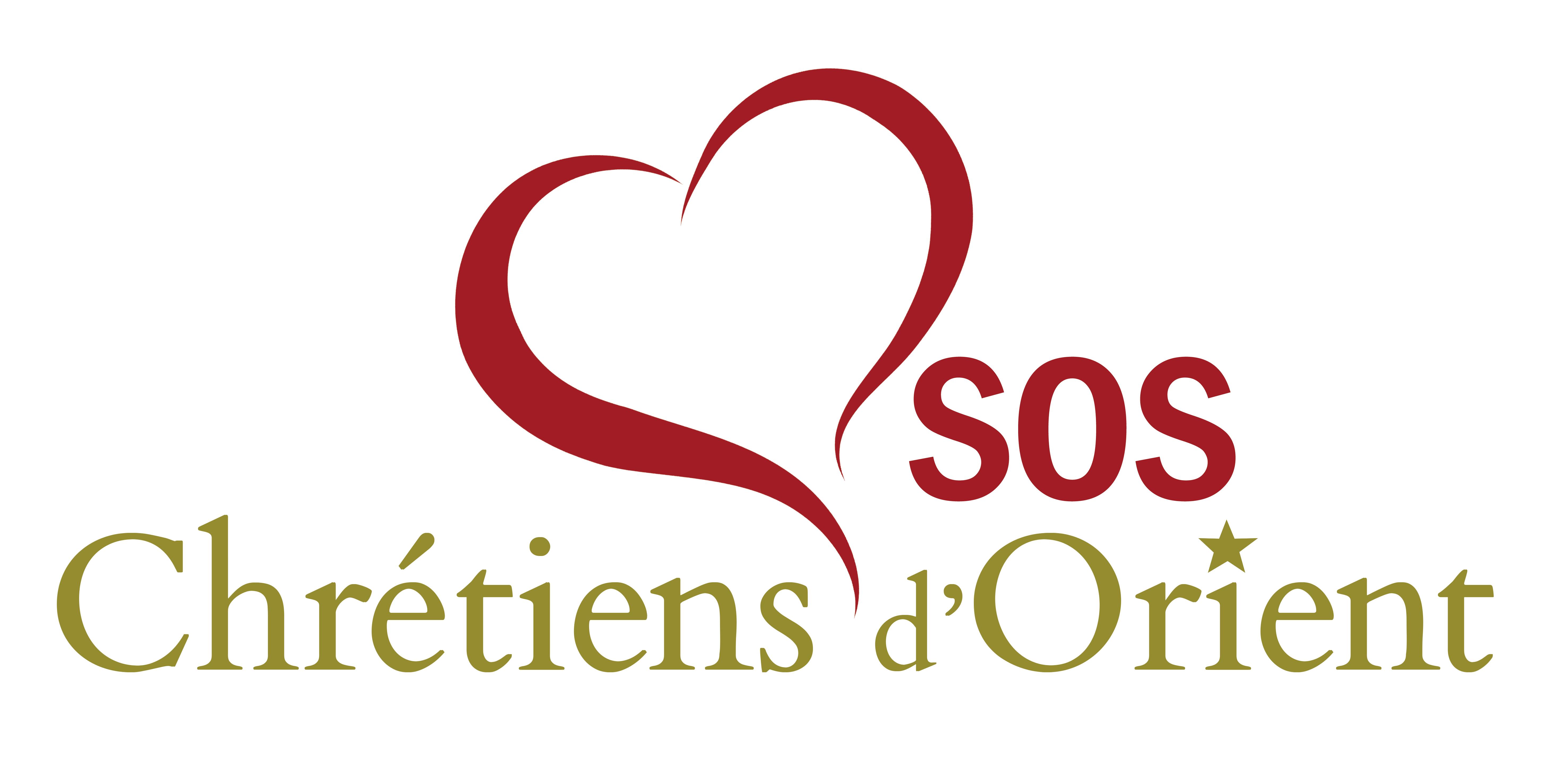 SOS Chrétiens d'Orient