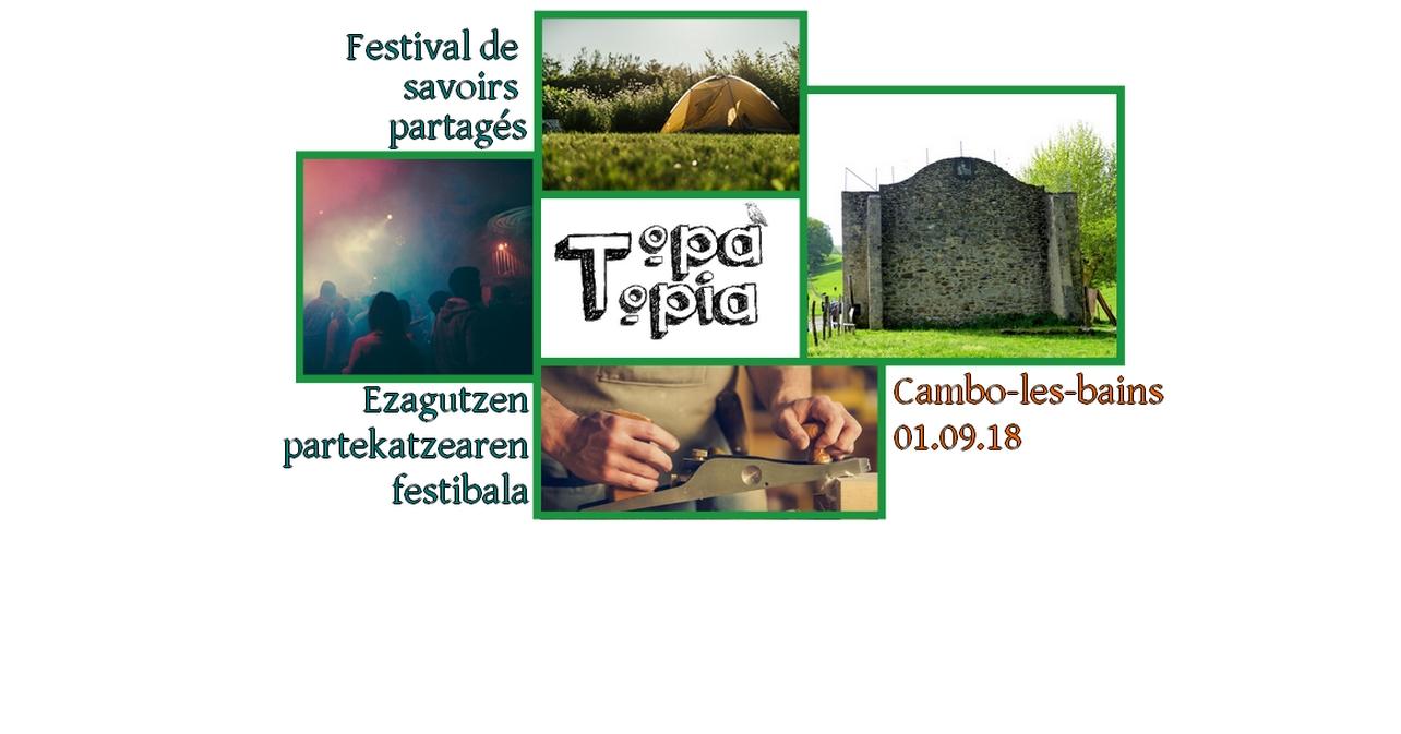FESTIVAL TOPATOPIA