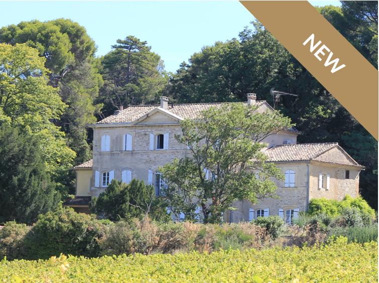 Château Montplaisir - Achat de vin solidaire