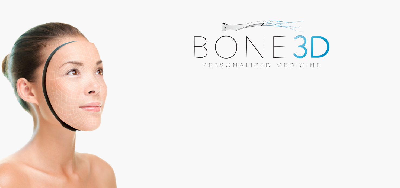 BONE 3D - L'innovation et l'impression 3D au service de la médecine de demain
