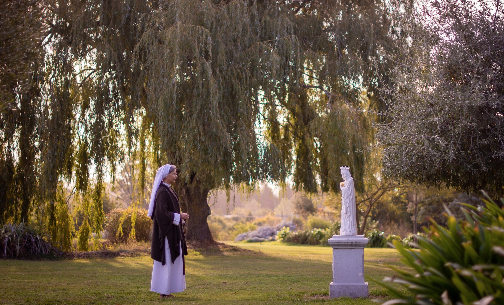 Envoyons une statue ND de Fourvière en Nouvelle Zélande