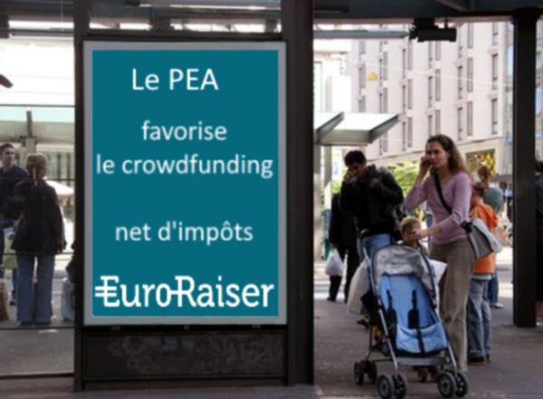 Crowdfunding immobilier sans impôts sans IFI