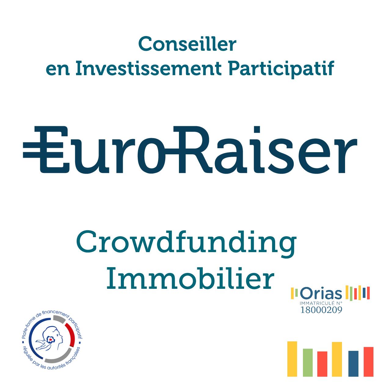 EuroRaiser devient une Plateforme CIP