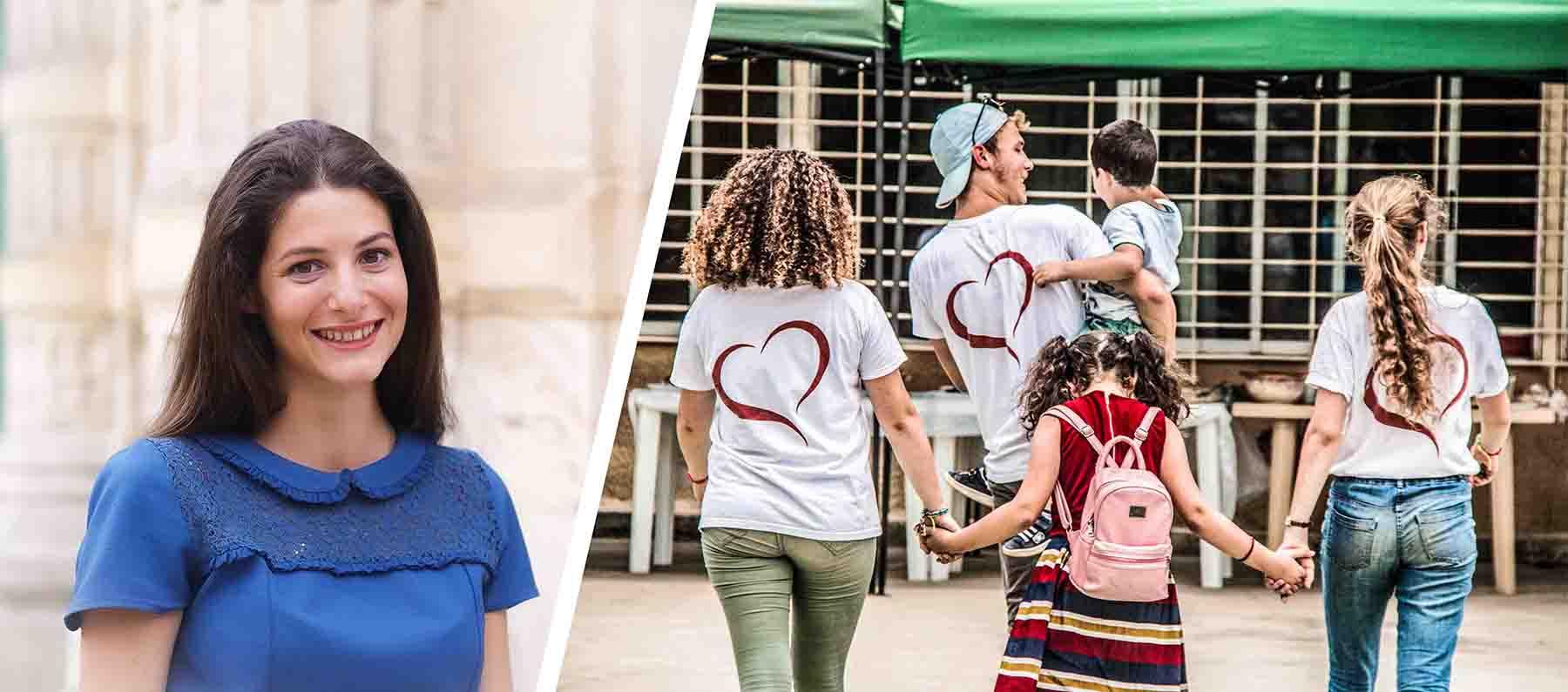 Collecte de fonds / SOS Chrétiens d'Orient