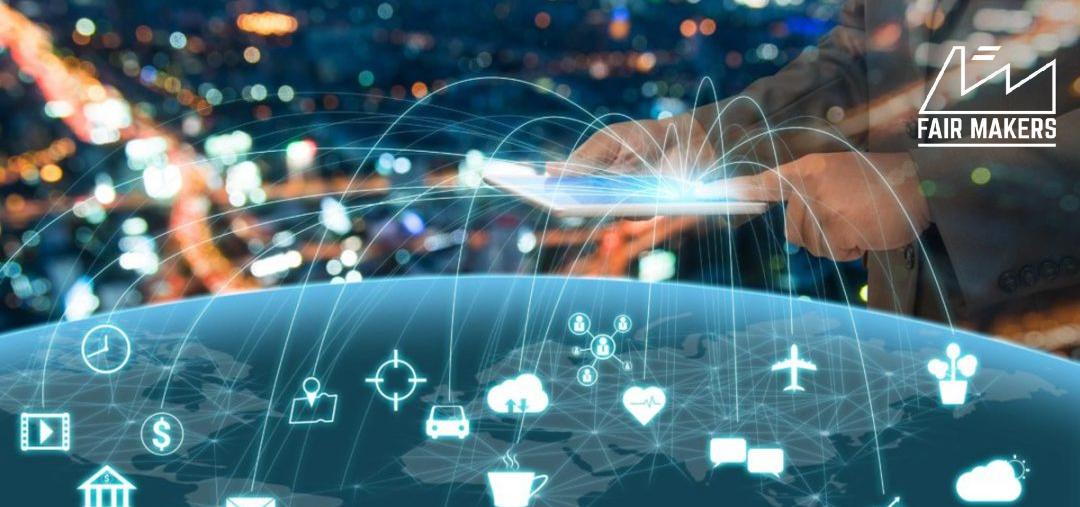 FAIR MAKERS - Plateforme de notation et suivi des performances de conformité et de RSE grâce à des technologies mobiles