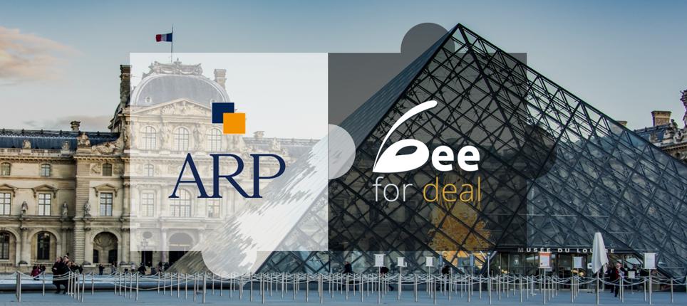 Le Groupe ARP entre majoritaire au capital de Beefordeal