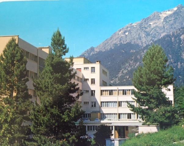 Corte-Tattone Covid-19 : Soutien au Centre Hospitalier et à l'EHPAD