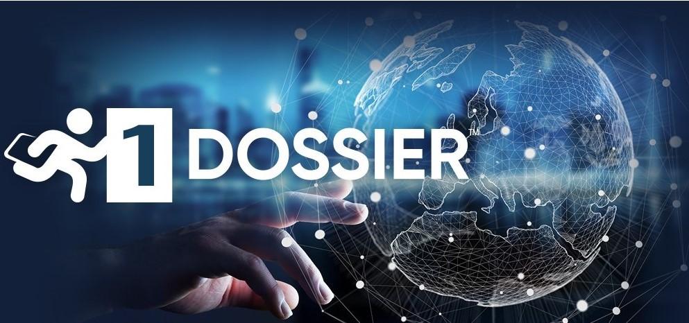 1DOSSIER - Plateforme SaaS B2B2C d'onboarding, de vérification, d'authentification et de gestion de la relation client