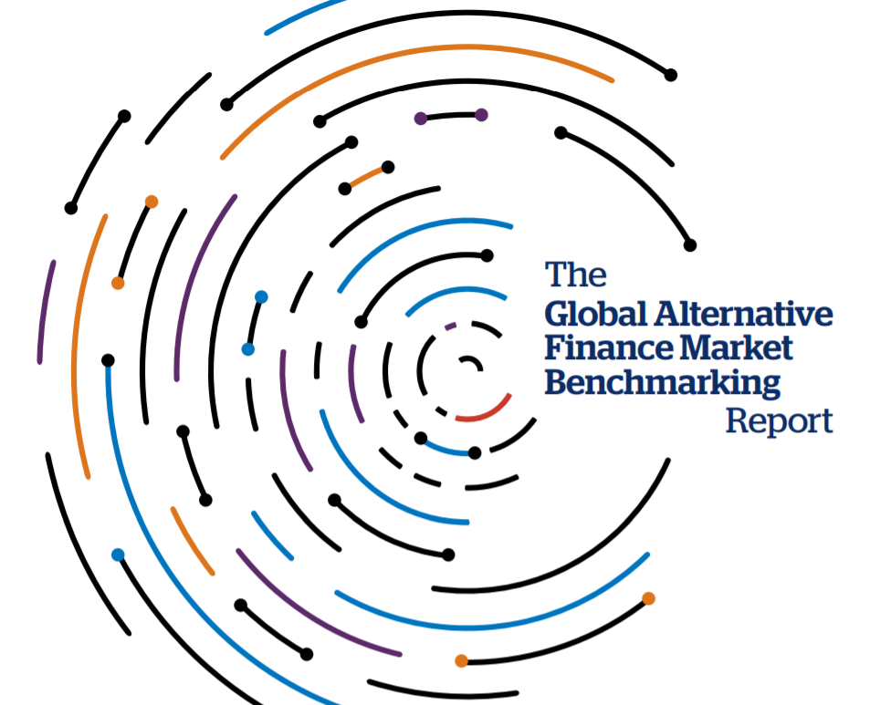 La finance alternative dans le monde : synthèse du « Global Alternative Finance Market Benchmarking Report »