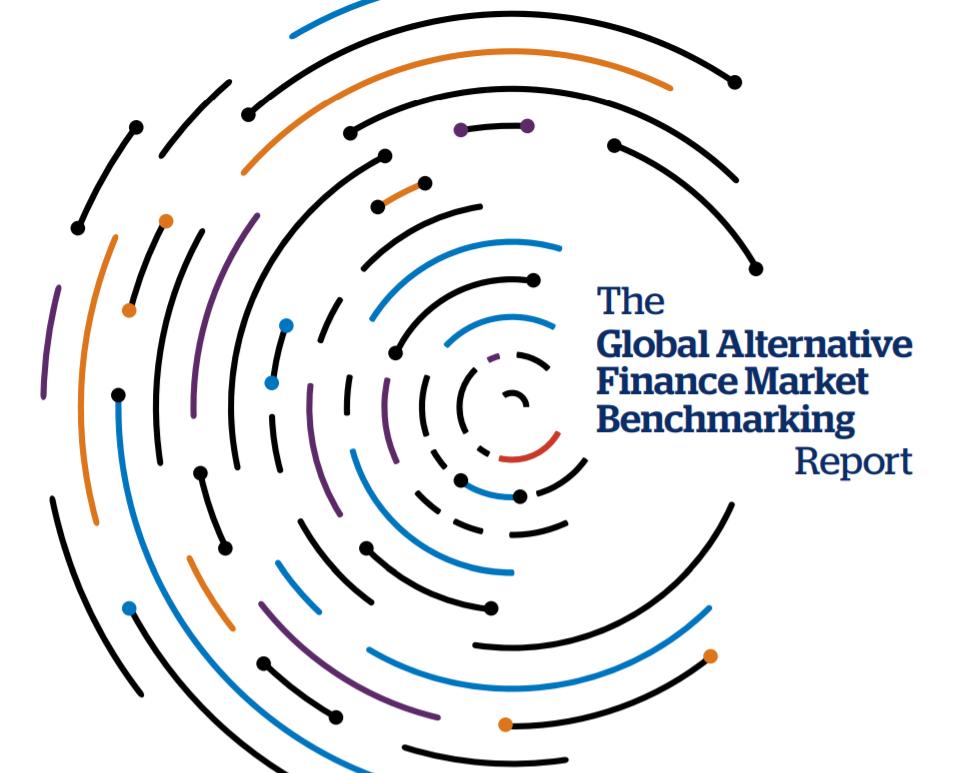 La finance alternative dans le monde : synthèse du « Global Alternative Finance Market Benchmarking Report »