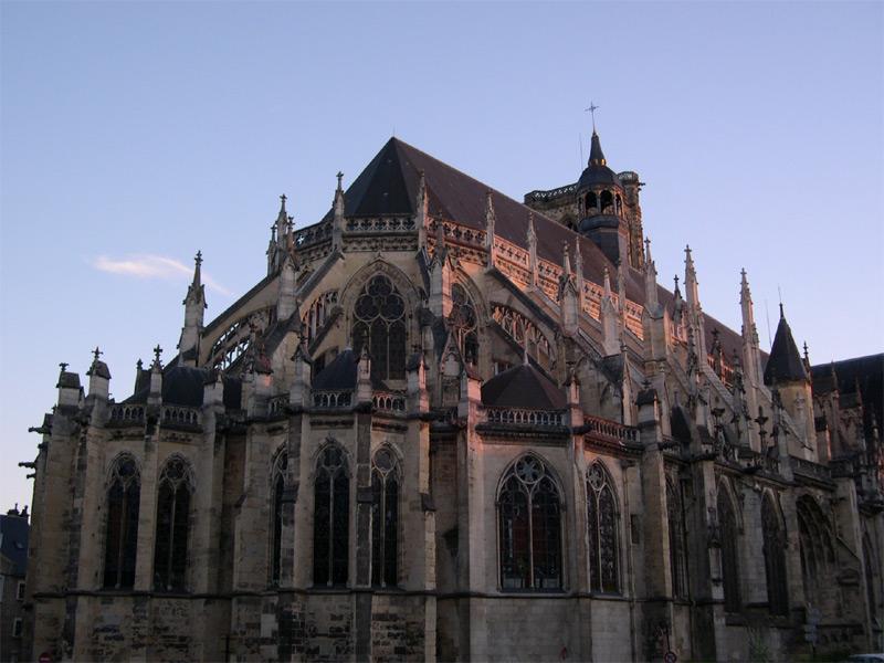 Denier Diocèse de Nevers