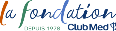 logo_The Friends of Club Med Corporate Foundation platform