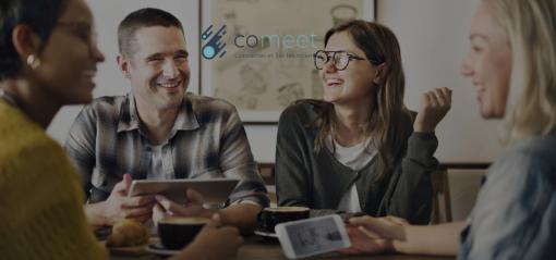 COMEET - Solution digitale B2B au service du bien être au travail et de l'engagement des collaborateurs