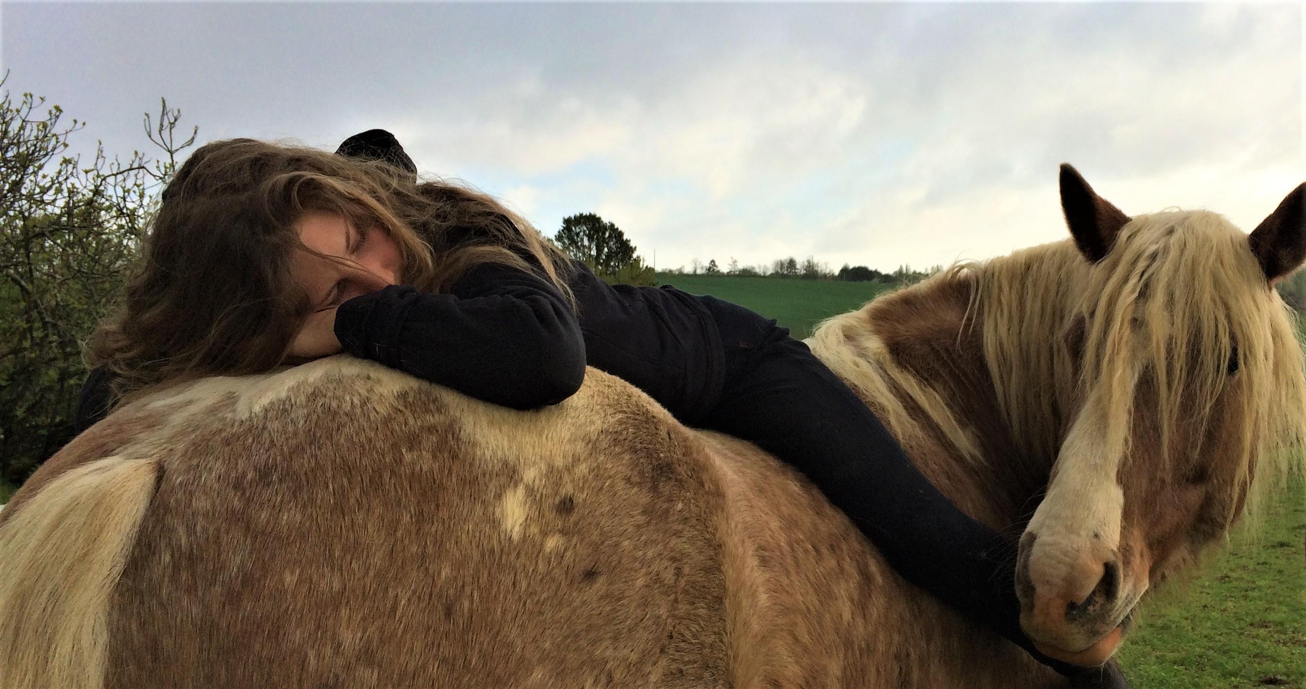 A cheval, On danse ! -  Les Chevaux du Sourire