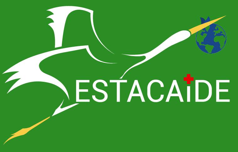 Handicap - Course solidaire les duos du coeur par l'Estacaide.