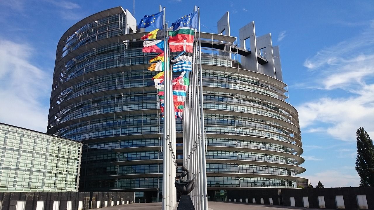 Une règlementation européenne pour le crowdfunding