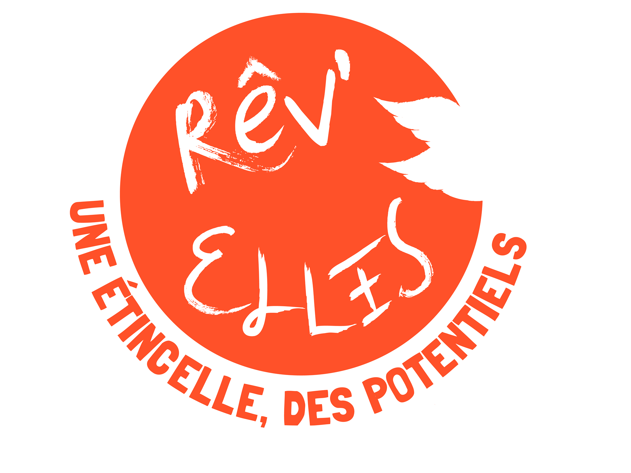 Coup de cœur de la semaine, l'association Rêv'Elles !