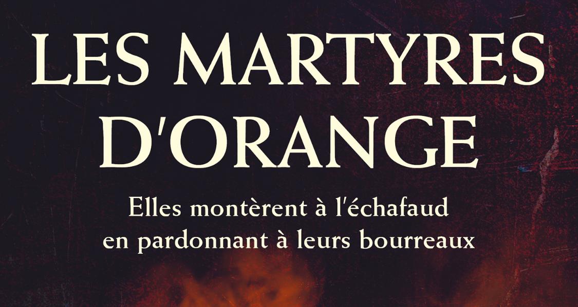 Un clip missionnaire sur les Bienheureuses martyres d'Orange