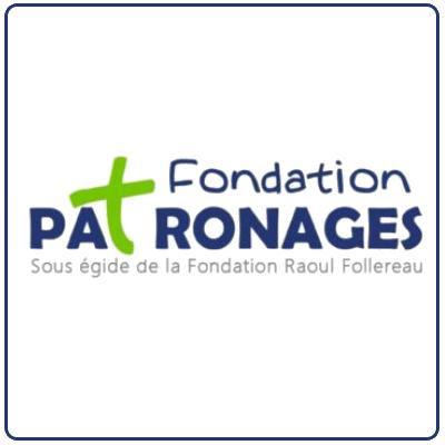 Fondation des Patronages de France