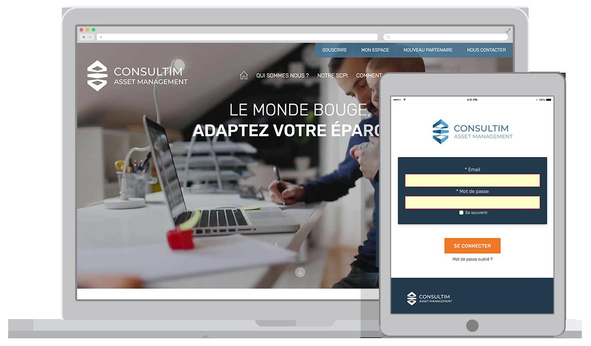Entretien avec Consultim AM : une Société de Gestion de fonds immobiliers nouvelle génération et digitalisée