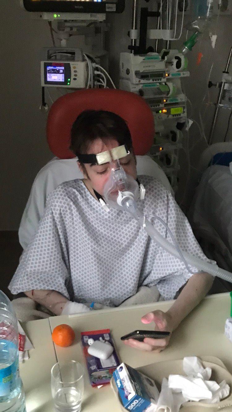 Aider mon fils dans sa vie après la greffe pulmonaire