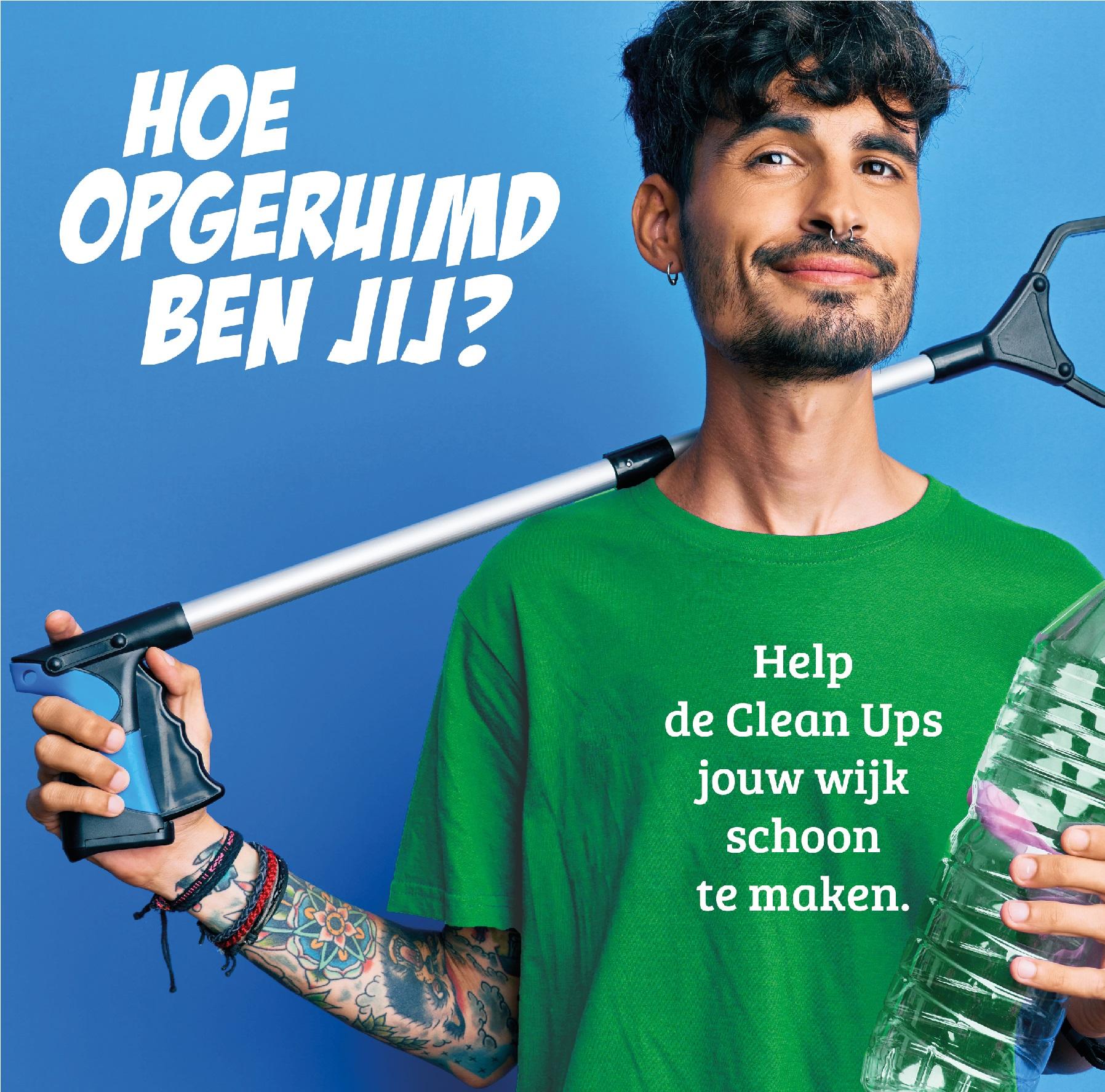 Clean Up Delfshaven