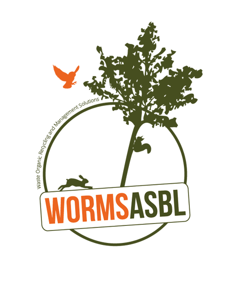 WORMS asbl - A vos côtés pour composter!