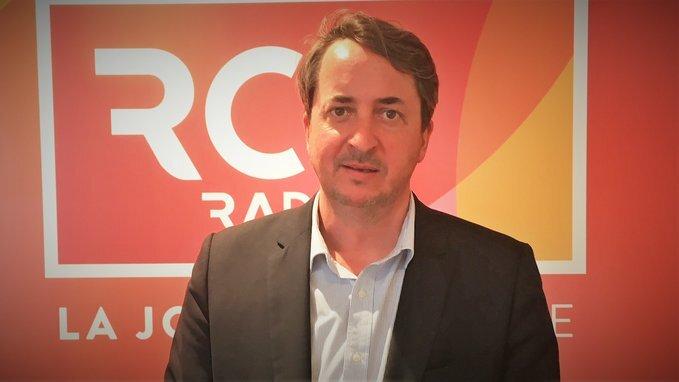 Retranscription de l'interview de Hubert sur RCF