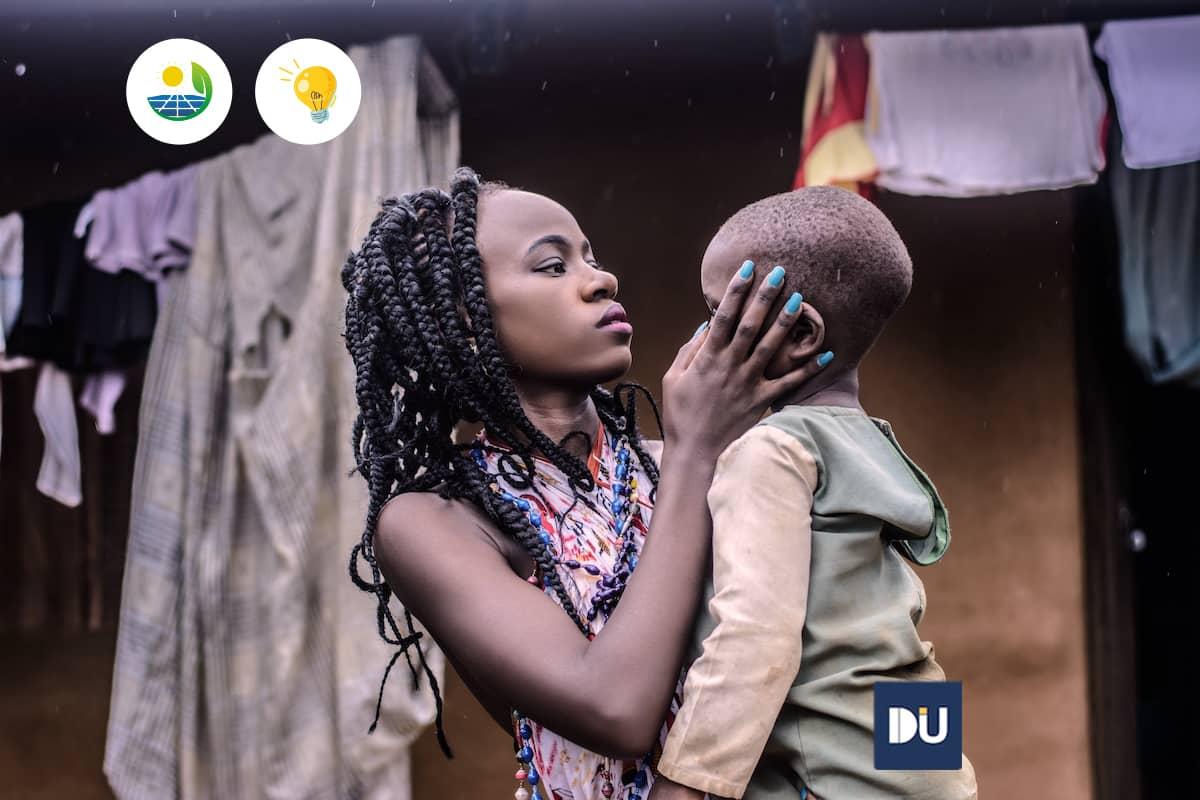 DizzitUp : Electrifier proprement et rapidement l'Afrique