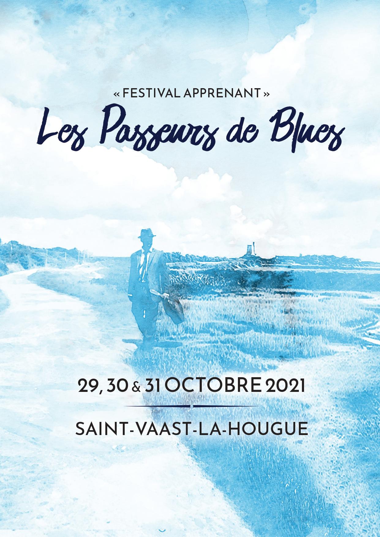 PASSEURS DE BLUES