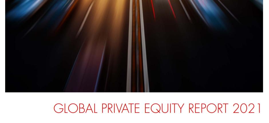 La transformation du Private Equity : résilience, ESG et digital