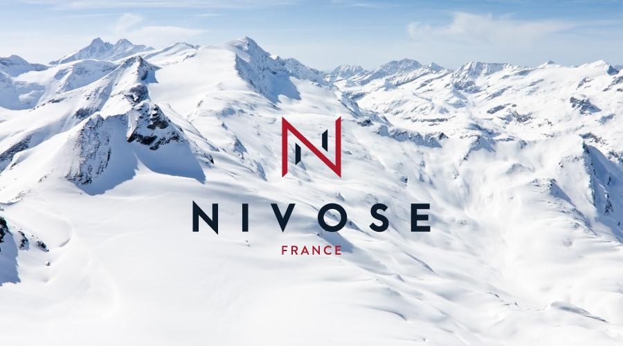 NIVOSE - Marque française iconique de vêtements chics de sports d'hiver