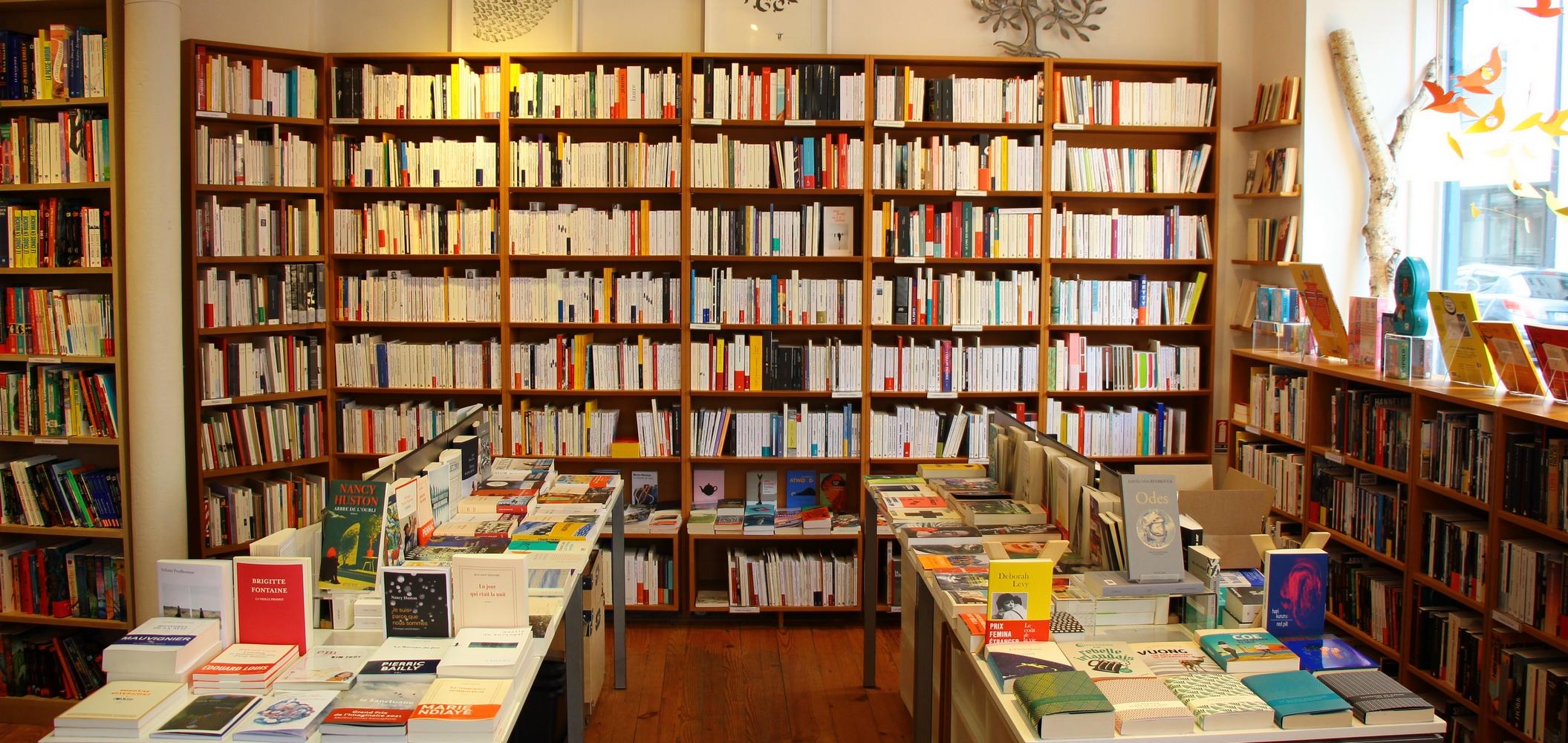 Avec votre aide, assurons la reprise de la librairie Les Oiseaux rares !