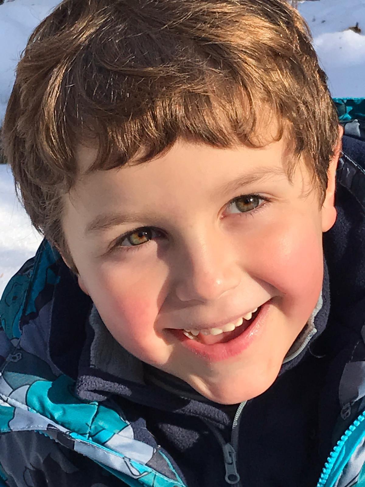 Appel à bénévoles à Maison Alfort pour Augustin, porteur de légers troubles du spectre autistique.
