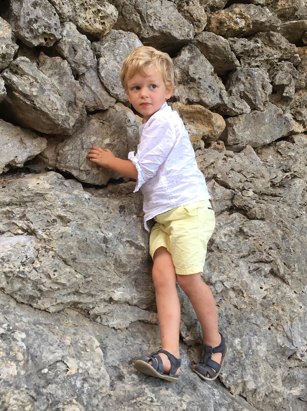 Appel à bénévoles à Toulon pour Stanislas, un petit garçon atteint d'autisme