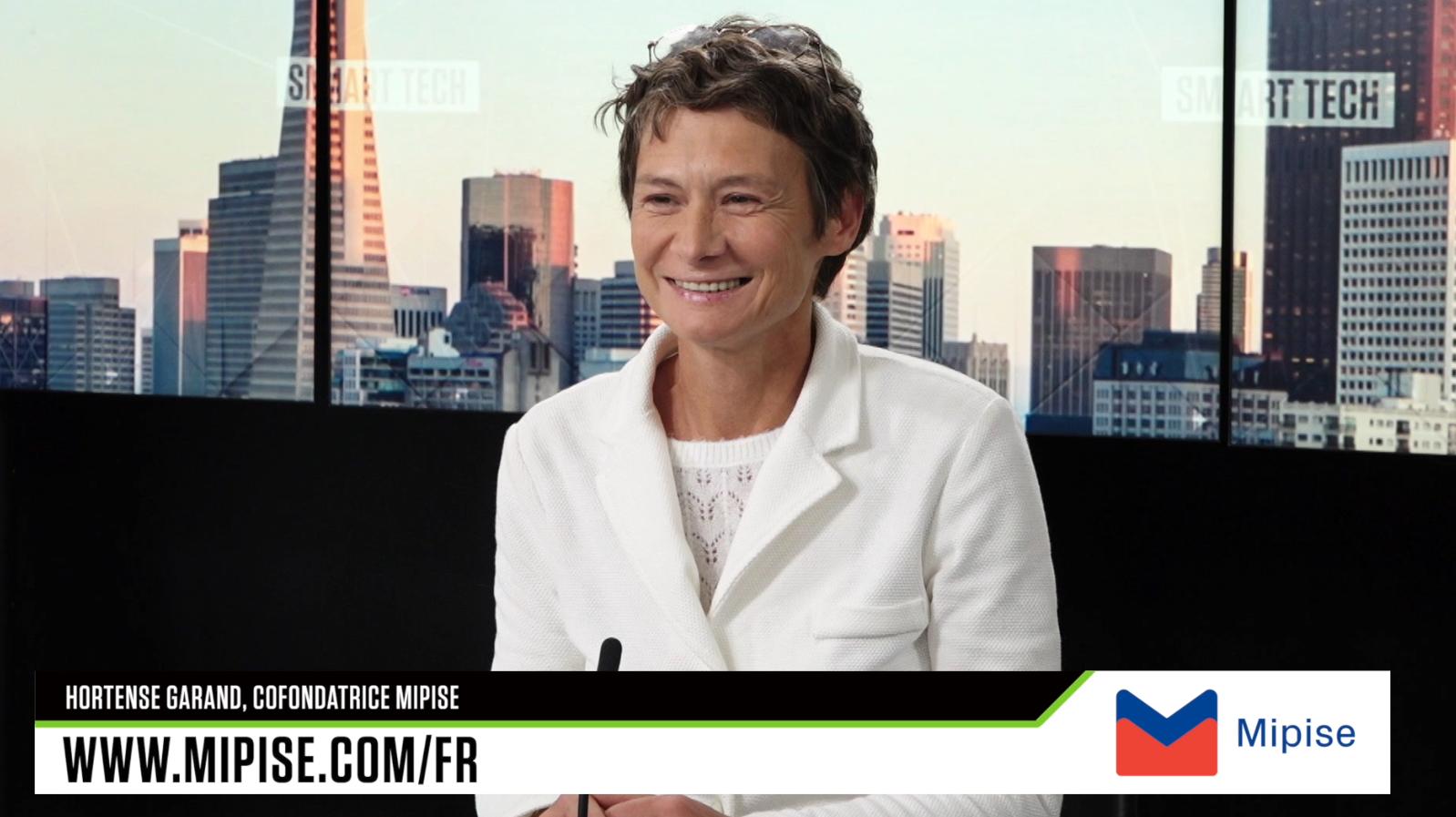 Entretien avec Hortense Garand : la transition digitale au cœur de la finance alternative