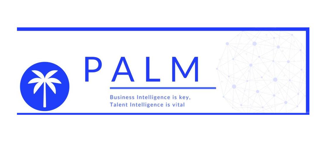 PALM - Solution IA-SaaS de Talent Intelligence
