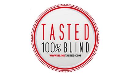Logo Blind Tasting