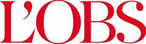 Logo de L'Obs