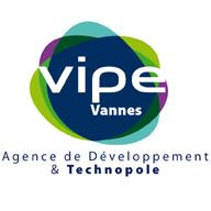 Logo Vipe Vannes