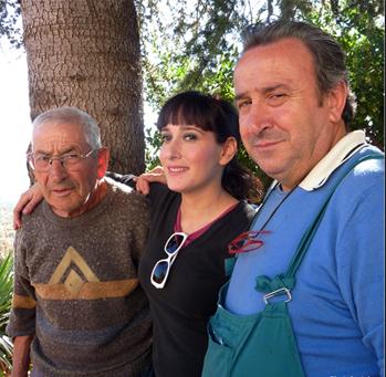 Fucci's Family