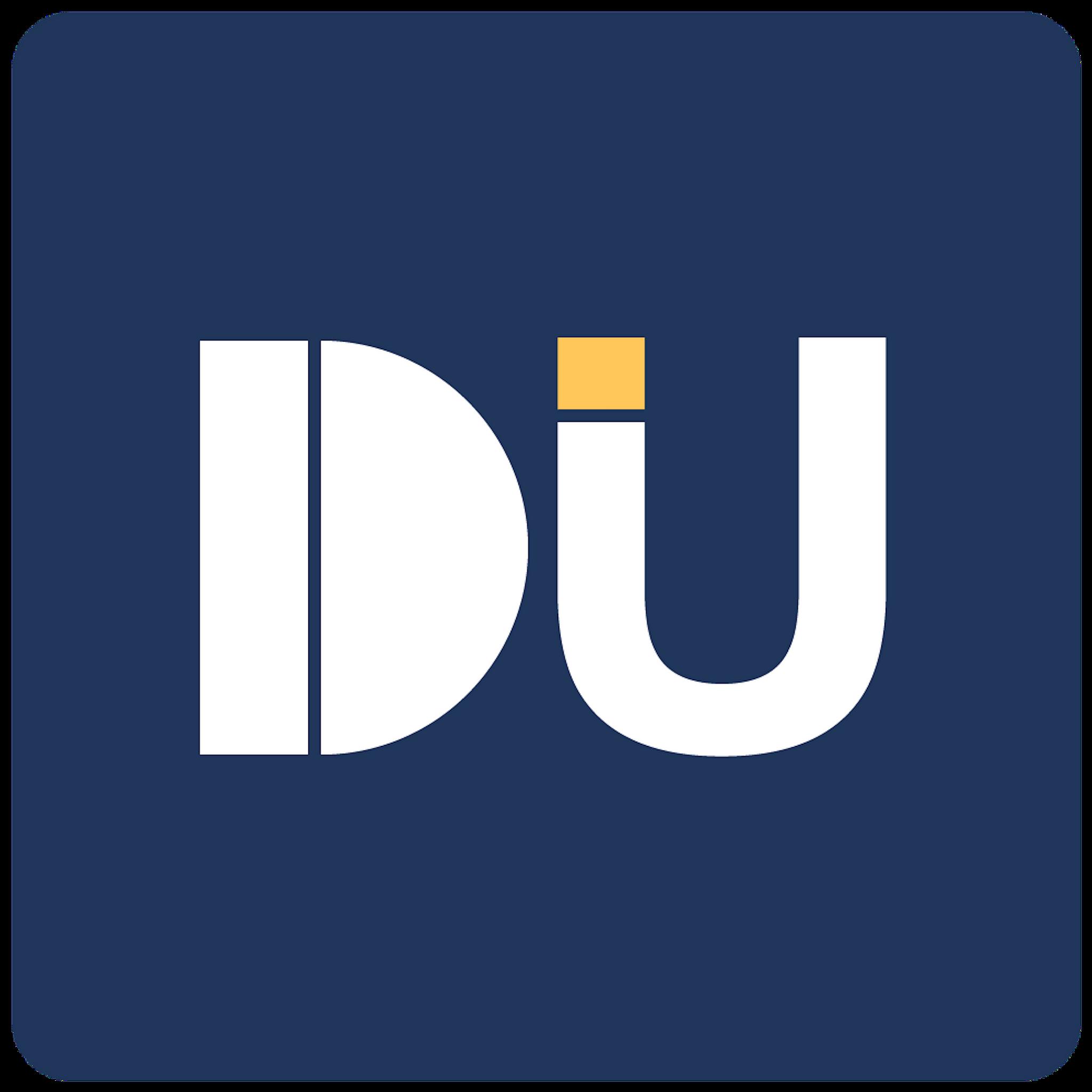 Logo DizzitUp